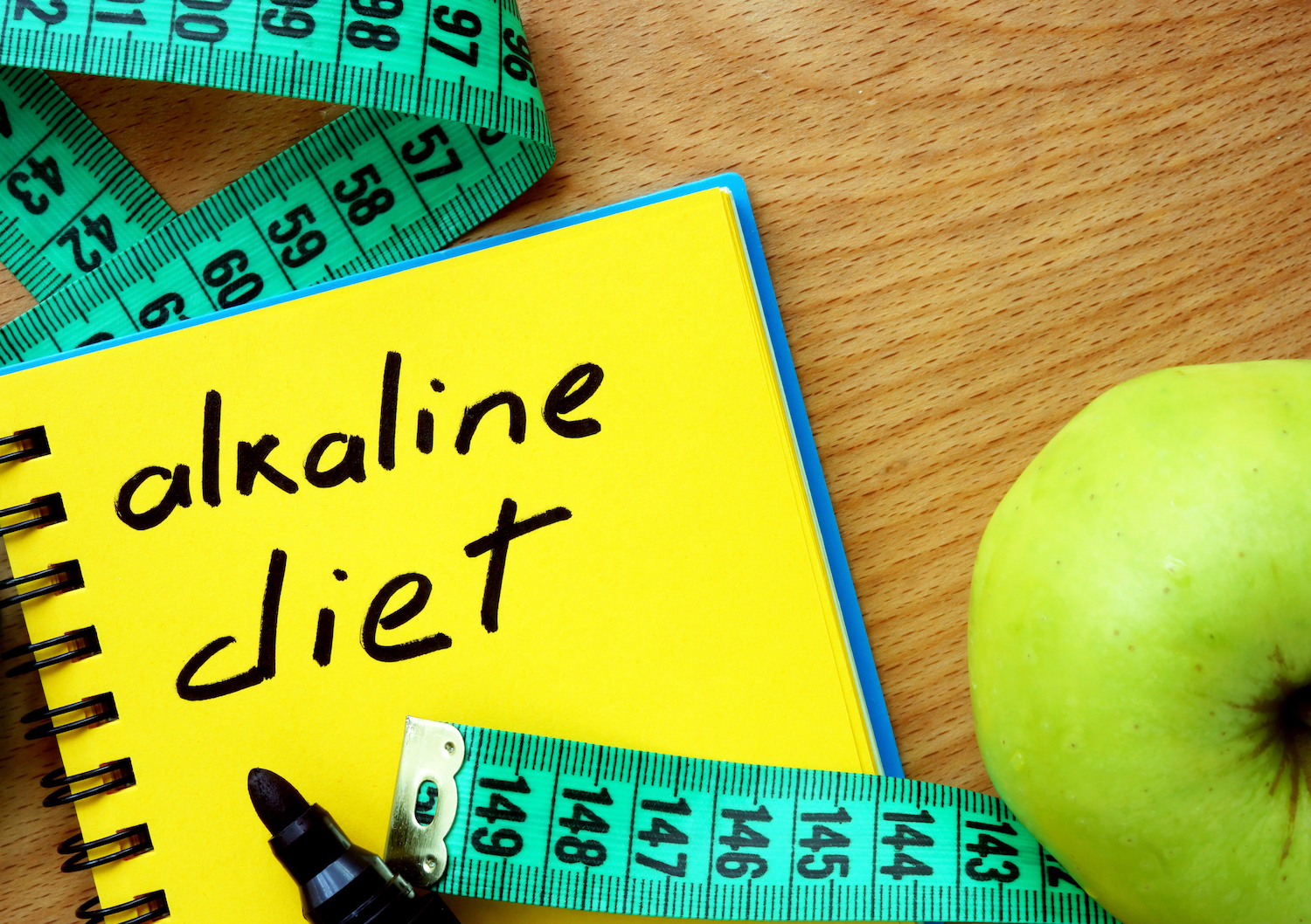 Alkaline diet Emotional Detox blog