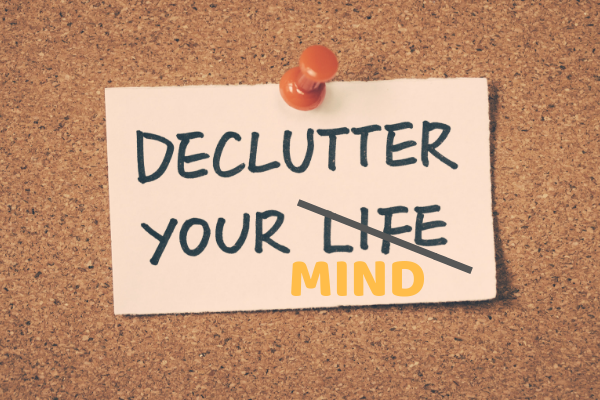 Declutter your Mind emotionaldetox.eu